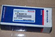 ORIGINAL OPEL VENTIL EINLASSVENTIL GM 90220119 DAEWOO GENERAL MOTORS NEU