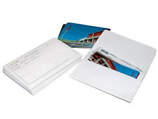 Print File Photo Storage Envelopes 25 Pack (Same Shipping Any Qty)
