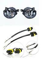 Nebelscheinwerfer Kabel Satz E4 Klarglas für VW Amarok Jetta Scirocco UP! Golf V
