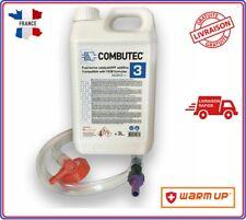 Kit Additif FAP Cerine Bleu F.A.P Combutec 3 3L Warm Up CITROEN FORD PEUGEOT