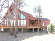 CABIN - HOUSE PLANS