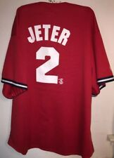 new concept 63772 c0680 New York Yankees Red Fan Jerseys for sale | eBay