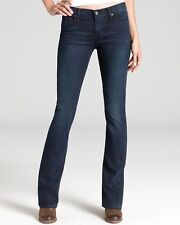 CITIZENS OF HUMANITY AMBER Medium Rise Bootcut Stretch Jeans Sz 27 W 29 x L 31