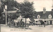 Mill Hill. Adam & Eve Inn # 223 by Charles Martin.