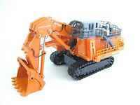 1/87 HITACHI EX8000 Large mining shovel Excavator Diecast Model