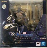 S.H.Figuarts Thanos Final Battle Edition Avengers Endgame Figure Bandai Spirits