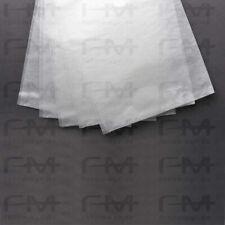 Fotophan-visión fundas 10x15cm alto blanco 10 fundas herma