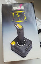 AMSTRAD JY3 JOYSTICK -VINTAGE AMSTRAD INTERFACE IN ORIGINAL BOX / SPECTRUM AMIGA