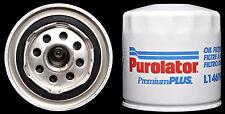 Engine Oil Filter Purolator L14619