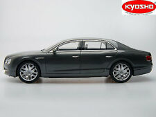 Kyosho 08891GN Bentley Flying Spur W12 granite