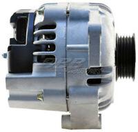 Remanufactured Alternator  BBB Industries  8199-2
