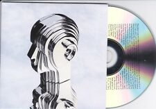 SOULWAX FROM DEEWEE RARE 12 TRACK PROMO CD
