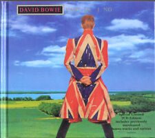 David Bowie – Earthling – CD Album – 2 CD Limited Edition – COL 511935 9