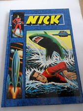 1x Comic - NICK - Nr. 7 (Hansrudi Wäscher) (gebunden)