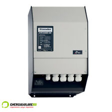 Inverter Solare Fotovoltaico Xtender 7kVA 48V XTH8000-48 Studer IP54 impianto of