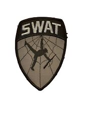 Generic SWAT Movie Prop Patch