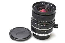 PCS Arsat SHIFT 35mm F2.8 f. Nikon