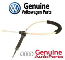 For Audi TT VW Beetle Golf Jetta Manual Transmission Shift Control Cable Genuine