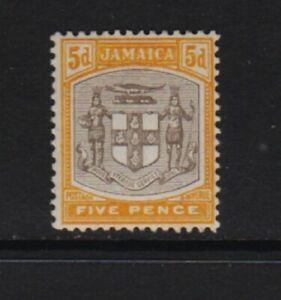 Jamaica - #41 mint, cat. $ 67.50
