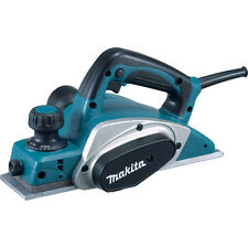 NEW Makita KP0800K 82mm Planer 240V Each, door, chippy tools, DIY carpenter