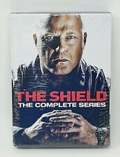 The Shield: The Complete Series (Dvd) - New _ Sealed