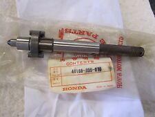 NOS Honda Outboard Motor B75 Propeller Shaft 41160-935-010