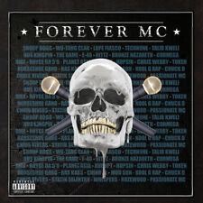 Forever M.C. & It's Different - Forever M.c. [New CD] Manufactured On Demand