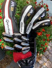 Taylormade Complete Golf Set Right Handed Regular Flex
