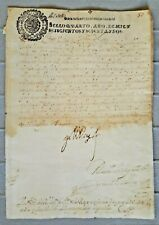SPAIN King Philipp IV autograph mark on manuscript 1662 royal decree document