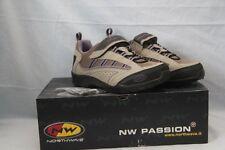 ORIGINAL chaussure freeride velo NORTHWAVE wave gris  T : 40 FR 6.5  UK  neuf