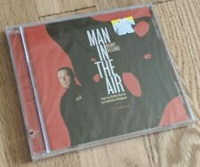 Kurt Elling Man in the Air CD 2003 Blue Note - BRAND NEW & SEALED!