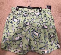 Men's Swim Shorts   (Charleston Threads)  Size XXL