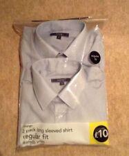 Multipack George Formal Shirts for Men