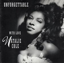 Natalie Cole: unforgettable with love/CD-Top-stato