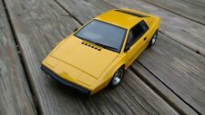 LOTUS ESPRIT TYPE 79 YELLOW AUTOart 1/18 NEW RARE
