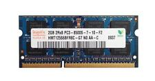 HYNIX - 1066Mhz - PC/MAC - 2Gb - HMT125S6BFR8C