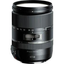 Tamron A010E 28-300mm F/3.5-6.3 Di VC PZD Lens for Canon Excellent Condition