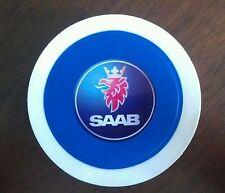 FITS SAAB TAX DISC HOLDER 9-3 9-5 99 95 900 9000 CONVERTIBLE VECTOR TURBO AERO B