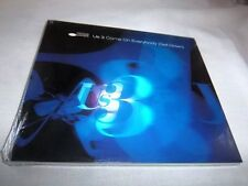 US3-COME ON EVERYBODY (GET DOWN) 3 TRACKS-BLUE NOTE 58636 2 NEW SEALED CD