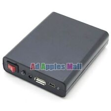 5V 2A Mobile Power Supply USB Battery Charger 18650 Box for Cell phone MP3 MP4