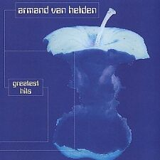 ARMAND VAN HELDEN - GREATEST HITS  (CD 1997) BRAND NEW & SEALED !! FREE US SHIP