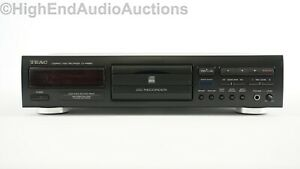 Teac CD-RW890 Compact Disc Recorder Player CD/CDR/CDR-W #2