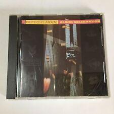 Depeche Mode – Black Celebration CD _Mute CD STUMM 26  _Good+++.   (23107)