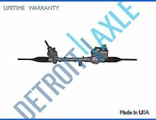 Complete Electric Power Steering Rack and Pinion Gear Assembly for Ford Escape