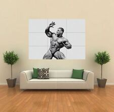 JAY CUTLER BODY BUILDER NEW GIANT LARGE ART PRINT POSTER PICTURE WALL G149