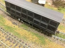 Unbranded Ready to Go/Pre-built HO Scale Model Trains