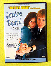 Janice Beard ~ DVD Movie ~ Rare Screening Release ~ Eileen Walsh