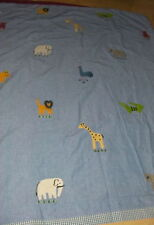 Animals Unbranded 100% Cotton Home & Furniture for Children