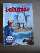 INTREPIDO n°31 1956  [G394C]