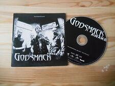 CD Pop Godsmack - Awake (1 Song) Promo REPUBLIC UNIVERSAL